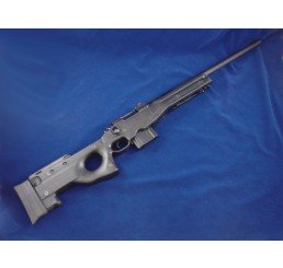 TANAKA M700 A.I.C.S.黑色GAS GUNS