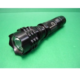 SAMURAI Model L36 LED電筒 (Model L36 LED Flash Light)