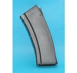 G&P AK74 彈夾 (黑色) (150發) (雙列式)