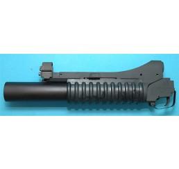 G&P Knight's版 M203榴彈砲 - 長