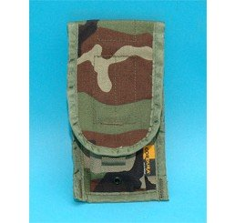 G&P M16 CQB 彈夾袋 (迷彩)