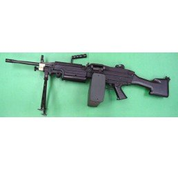 STAR M249 Minimi MKII Model AEG