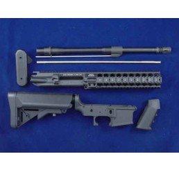 """BestGun M4 16"""" MRP 改裝套件"""