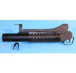 G&P Jungle Series 軍用M203榴彈砲 (長)