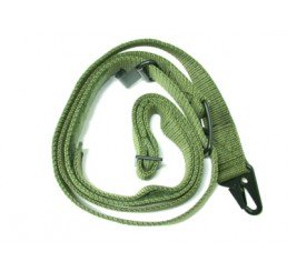 ICS 三點式鎗背帶 (綠色)
