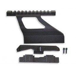 ICS AK/SVD瞄準鏡鏡軌座組