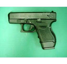 KSC GLOCK 26CGAS GUNS