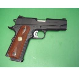 WA SCW  Wilson Combat Professional全黑GAS GUNS