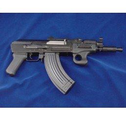 SRC AK-47 Krinkov 全金屬AEG