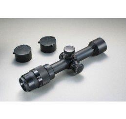 SYSTEMA 瞄準鏡 Type-02 IL 1-4×20