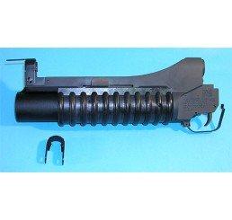 G&P Jungle Series 軍用M203榴彈砲 (短)