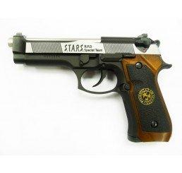 HK - M92F Biohazard  (2-Tone)
