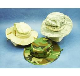 FIRST FACTORY GHOST GEAR 軍用漁夫帽