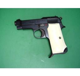 WA Beretta M1934 象牙色手把GAS GUNS