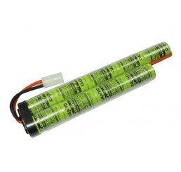 SANYO 10.8V 1900mAh (9粒)-大電池