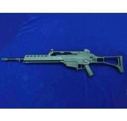 SRC G36E2 電動槍 (2008/05/02)