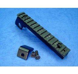 FIRST FACTORY P90戰術鏡座