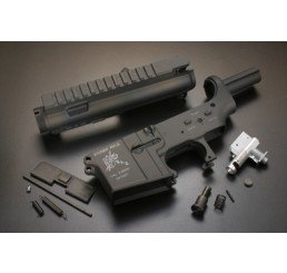 SYSTEMA M4A1金屬身