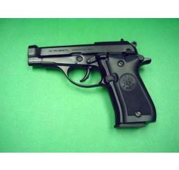 HUASHAN M84 黑色Prop Guns