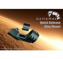 SAMURAI 單臂鏡架 (Quick Release Ring Mount)