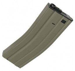 450 round magazine for Marui M16 series - DE (2007/11/5)