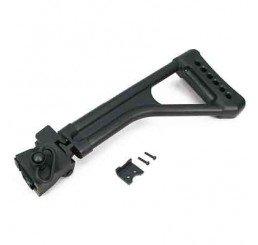 King Arms AK Folding Stock (3色) (2008/02/23)