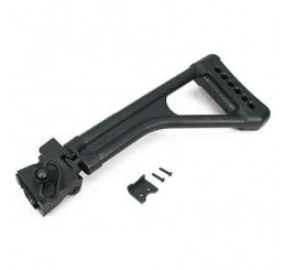King Arms AK Folding Stock (3色) (2008/02/23)