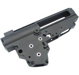 KING ARMS Ver. 3 7mm波箱連G36電閘片