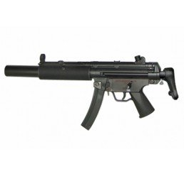 CLASSIC ARMY B&T MP5 SD6AEG