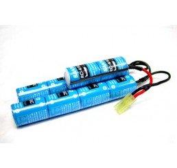 SANYO 12V 1600mAh (10粒)--大電池