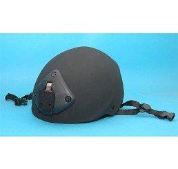 G&P USMC款頭盔連夜視鏡鏡碼 (黑色)