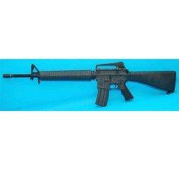 G&P M16A4 電動槍 (2007/11/14)