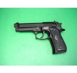 WA Beretta M92FS Heavy WeightGAS GUNS
