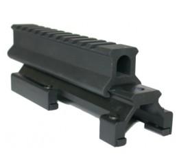ICS MP5鏡座+加高座