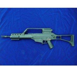 SRC G36K 電動槍 (2008/05/02)