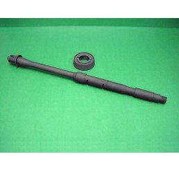 SAMURAI 可調式超輕一體管 (Adjustable Outer Barrel)