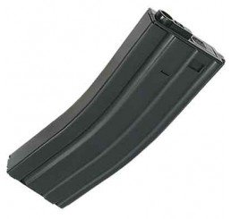450 round magazine for Marui M16 series - BK (2007/11/5)