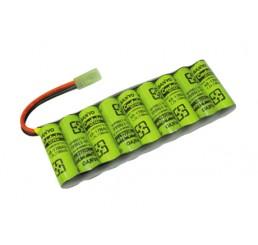 SANYO 10.8V 1700mAh (9粒)-小型電池