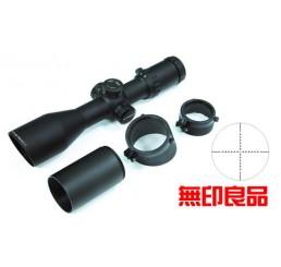 GUARDER 3-12X44 特戰型米位狙擊鏡(筒徑30mm)