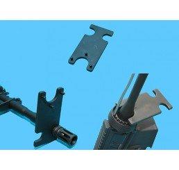 G&P 鎗管鎖工具匙