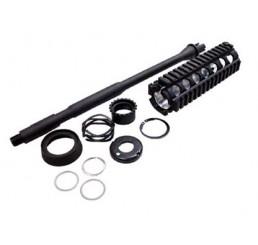 CLASSIC ARMY  M4 戰術護木手托連鎗管