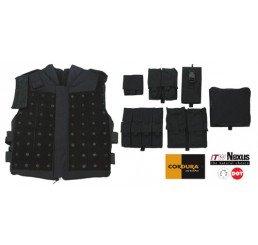 GUARDER LAPD SWAT HRM戰術背心