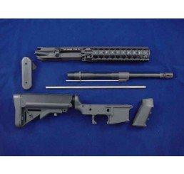 """BestGun M4 14.5"""" MRP 改裝套件"""