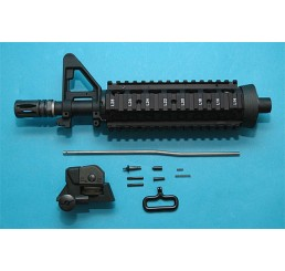 G&P CQB/R RAS 前節套件 (CNC加工)