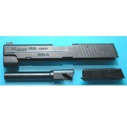 G&P P226 金屬滑架