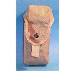 G&P M16 彈夾袋 (沙漠迷彩)