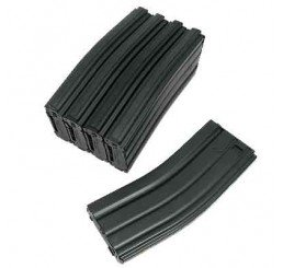 King Arms M16 450 rounds magazines Pouch Set (3色) (2007/11/21)