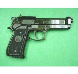 P.Beretta M92FSCO2 GUNS-黑色