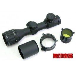 GUARDER 4X32 紅/綠可變光軍規狙擊鏡
