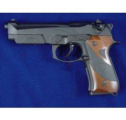 HFC 90TWO 全金屬雙色手柄GAS GUNS